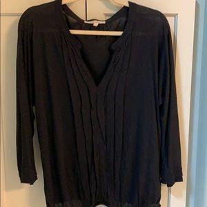 Soft Joie 3/4 length blouse